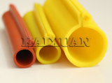 Resistant Heat Machine Door Silicone Sponge Rubber Strip