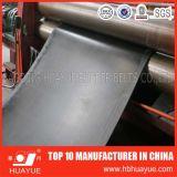 Nastro trasportatore di gomma resistente di Ep/Polyester