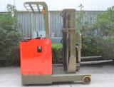 Batterie Operateded Reichweite-LKW verwendet im kalten Lager