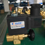 Kltj-08 Direct Acting Solenoid 2/2 Way Steam Valve