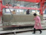 Bloc hydraulique d'AAC faisant à machine la machine de fabrication de brique concrète