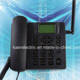 GSM二重SIMのカードの固定無線電話