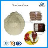 Xanthan Gum прозрачных класса для устранения замятий