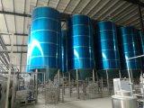 100 hectolitros de cerveza Industriales llave en mano Sistema de preparación para la venta en USA/UK