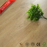 El suelo laminado de Kaindl de la mejor del precio alta calidad de la teca repasa 8m m 12m m