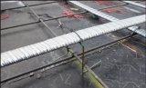 3D автоматические гидравлические провода стержень гибочный станок для строительства трубопровода