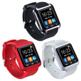Hot Bluetooth pulsera de reloj inteligente