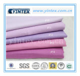 2016 Manufactory Soft e Comfortable Color Cotton Fabric