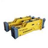 Interruttore idraulico Pterosaur Ylb1400 del macchinario di costruzione di ingegneria
