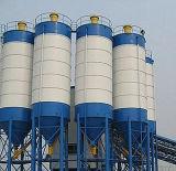 35m3/H mini Concrete het Mengen zich Installatie, Concrete het Groeperen Installatie voor Zuid-Amerika (Hzs35)