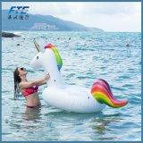 A associação 2017 de flutuação inflável gigante nova flutua jangada da natação do verão