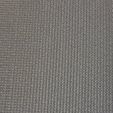 Doek van de Filter van het roestvrij staal de Betrouwbare voor Petrochemische stof