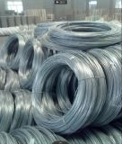 la construction de 16gauge 25kg a galvanisé le fil obligatoire de fer/fil galvanisé à vendre