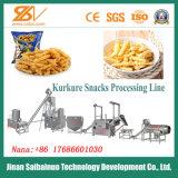 A Norma Ce Full automatic caracóis de milho Jnl Naks fábrica de Extrusão