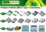 USB3.1 Typ c-Verbinder, USB-Wenn zugelassene Zahl: 5200000283