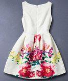 Belo vestido para garotas e adolescentes, Frocks for Daughter e Monther