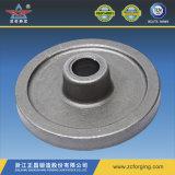 Pivot chaud de pièce forgéee d'acier inoxydable pour Industrual Engineeing