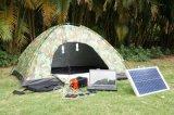 300W 270wh MPPT 충전기를 가진 휴대용 리튬 건전지 발전소 태양 발전기