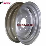 عجلة يحفّف جرّار عجلة زراعة عجلة شاحنة من النوع الخفيف فولاذ عجلة ([6.00غس-16], [5.50ف-16])