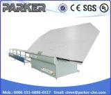 CNC de Buigende Machine van het Verbindingsstuk van het Aluminium