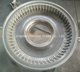 6.00-12 Molde radial del neumático del litro del carro ligero del coche de Chashi