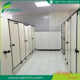 Fabricado na China barato partições WC HPL