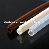 Bande de joint de PVC de porte et de guichet d'alliage d'aluminium
