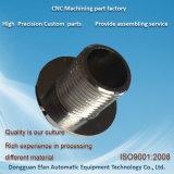 Usine de précision en acier inoxydable auto tournant machines CNC/usinage de pièces
