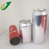 Les canettes de bière en aluminium d'impression couleur 500ml