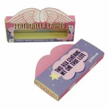 Baratos personalizados Venta de pestañas Cajón caja de papel de embalaje