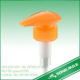 28/410 populäre gewellte Clousure Schrauben-Lotion-Pumpe
