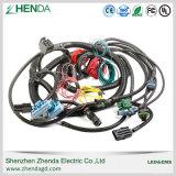 Industrielle elektrischer Draht-Verdrahtungs-Geräten-Kabel