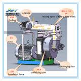 A China o fabrico de alimentos para animais de alimentação de máquinas de Pelotização Mill