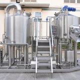 100L 300 L 500L 700L Nano micro cervecería equipo