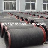 Großer Durchmesser-Gummischlauch für Erdöl und chemische Industrie