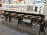 세륨 표준 수직 유리 가는 닦는 기계
