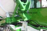 270 Graus de rotação Betoneira veículo com motor diesel