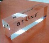 주문 새로운 디자인 투명한 아크릴 테이블 표시