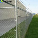 Il collegamento Chain di obbligazione del campione libero recinta i prezzi per gli animali da allevamento