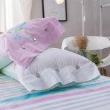 印刷された綿の敷布のキルトカバー寝具セット