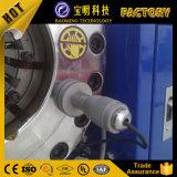 Mangueira Hidráulica de eléctrico mais populares de máquina de crimpagem da ferramenta de crimpagem de borracha/eléctrica