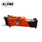Piezas de la excavadora de alta calidad de la serie SB GTX680 SB SB40 Rock rompedor hidráulico