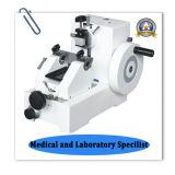 Fácil-Funcionar el microtoma manual rotatorio del laboratorio