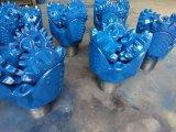 """Stahlzahn 12 1/4 """" dreikegeliges Felsen-Bit für Wasser-Vertiefungs-Bohrung"""