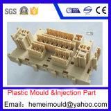 Stampaggio ad iniezione di plastica per il caso elettrico, alloggiante