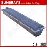 Queimador de infravermelhos de secagem de móveis (K850)