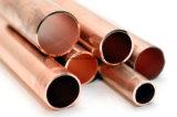 Gerades kupfernes Gefäß für ACR-und Kühlanlage