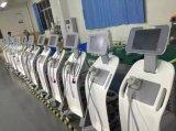 Медицинский Hifu Liposonix потеря веса похудение салон красоты оборудование