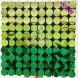 Новая декоративная панель стены PVC материала
