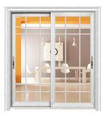 건강한 증거에 의하여 이중 유리로 끼워지는 알루미늄 미닫이 문 제조